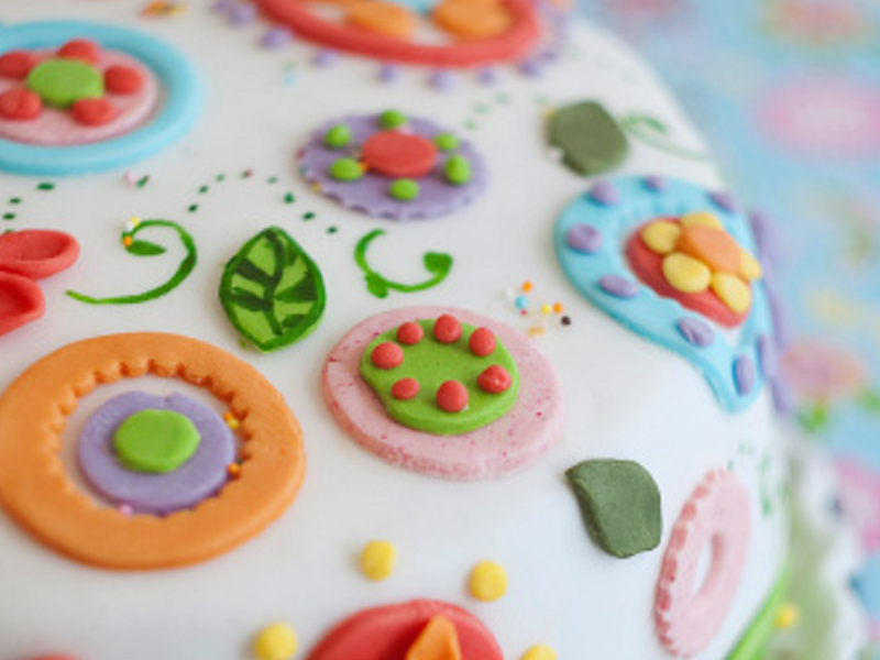 Corsi Per Cake Design Roma : Corsi professionali di cake design per cake designer Roma ...